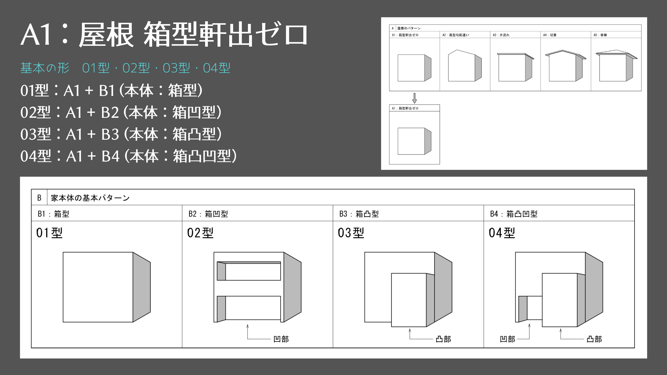 デザイン住宅・60ノ型01-04